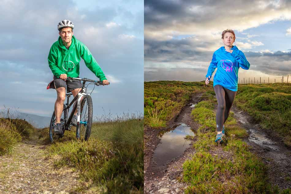 Commercial Outdoor Photography Go View Media Aberdeen
